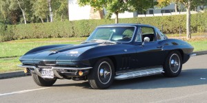 Corvette C2 Stingray de 66 0