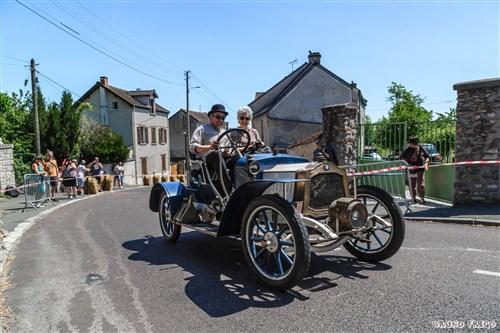 Chanteloup-les-Vignes 2019
