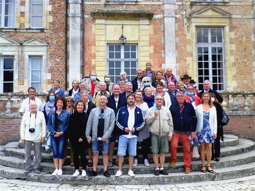 10e Rallye du Patrimoine
