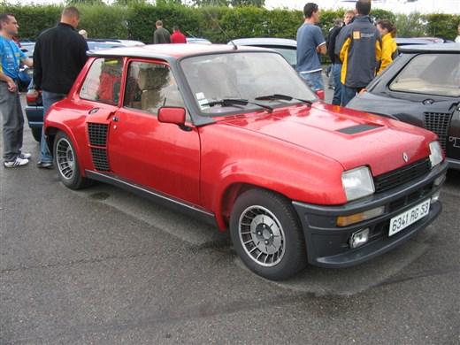 Groupe B, folie sur le Rallye (6).