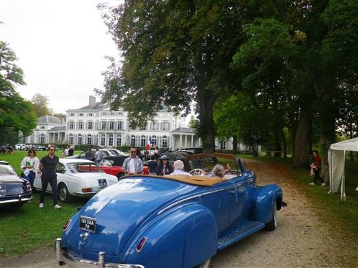 Read more about the article Art Automobile, 2e service.